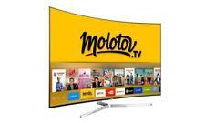 Pour molotov Plus Tv + Extended 1 Mois / 1 months
