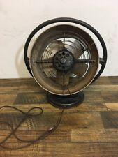 Vintage Kenmore Fan ~ 1950s ~ WORKS ~ two speed electric fan