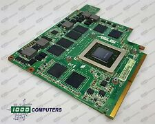 Asus G53JW G53SW NVIDIA GeForce GTX 460M GDDR5 60-N3HVG1000-A01 69N0KTV10A01-01