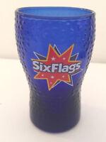 Shot Glass Six Flags