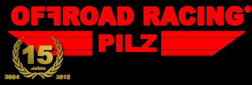 Offroadracing-Pilz