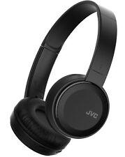 Auriculares en negro con conexión Bluetooth JVC