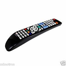 Generic Remote Control for Samsung TV LN32A650A1TXZA / LN37A550 - BN59-00673A