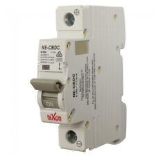 32AMP - 1 Pole 10ka MCB - DC - Circuit Breaker
