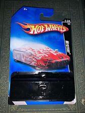 Hot Wheels Mystery Cars 1-24 2009 Sealed Rare P2487
