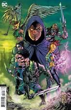 Dark Nights Death Metal - Justice League #56, B Daniel & Miki Cover, Nm, 2020