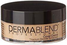 Dermablend Professional Cover Creme 1 oz. Chroma 2-2/3 Golden Beige