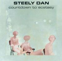 STEELY DAN COUNTDOWN TO ECSTASY REMASTERED CD NEW