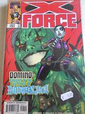 X-FORCE n°92 1999 ed. Marvel Comics [SA1]