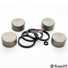 Braktec AJP 125 C 4 Olla Calibrador 25 mm Kit-ENSAYOS SHERCO, Beta, Scorpa, GAS GAS
