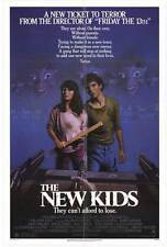 NEW KIDS Movie POSTER 11x17 Shannon Presby Lori Loughlin James Spader Eric
