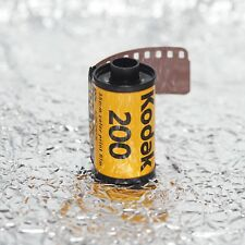 *NEW* Kodak Gold 200 35mm (36 exposures) film