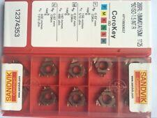 SANDVIK User ToolsT 266RL-16MM01A150M 1125 10pcs