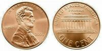 2006 P & D UNCIRCULATED PLUS 2006-S PROOF LINCOLN CENTS (3 COINS)