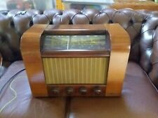 Marconi T19 Vintage Radio