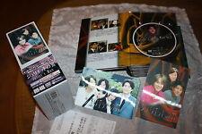 "DVD Koreandrama TV Serie""Juliet´s Man ""mit jap. +Korean Untertitel Cha Tae-Hyun"