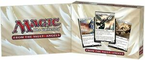 From The Vault Angels Scellé - Sealed FTV - Iona, Akroma, Avacyn FOIL  Mtg Magic