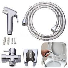Hand Brause Waschtisch Bidet Dusch|+ Schlauch Badezimmer Toilette Duschkopf WOW!