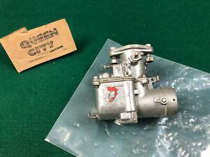 Model A B Ford carburetor Zenith style Marvel Schebler/Tillotson/Sears? #2