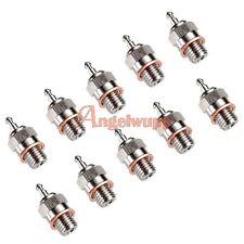 50x HSP Super Glow Plug Nitro RC #3 N3 70117 Hot 18 21 Engines Traxxas OS