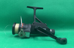 Vintage Zebco ZX20 Sting Ray Spinning Reel