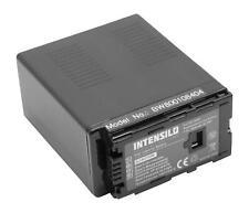 Akku für Panasonic HDC-SX5, HDC-SX5EB-S, HDC-SX5EG-S 7800mAh 7,2V Li-Ion