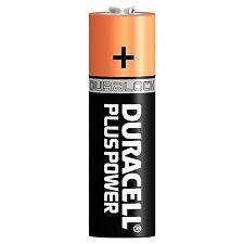 Duracell CopperTop AA Alkaline 1.5V MN1500 LR6 BULK Battery  USA SHIP