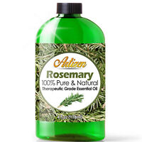 Artizen Rosemary Essential Oil (100% PURE & NATURAL - UNDILUTED) - 4oz