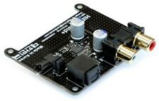 C0/C1 /C2 HiFi Shield with S/PDIF