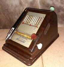 Stima - 9-digit adding machine