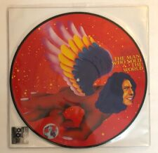 David Bowie - MAN WHO SOLD THE WORLD Record Store 2016 RSD Vinyl Picture Disc LP