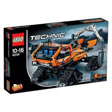 LEGO TECHNIC 42038 - Arktis-Kettenfahrzeug NEU & OVP aus Bundle (mit 8293)