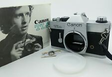 Canon TLb 35mm Film Camera Body in EXCELLENT condition Great Collectable!!!