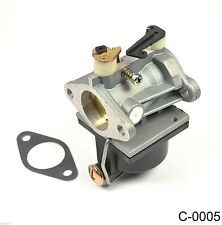 CARBURETOR for  Tecumseh 640065A 640065 fits OHV110 OHV130 OHV135 motor