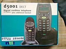 DECT 5001 Digital Cordless Phone system.