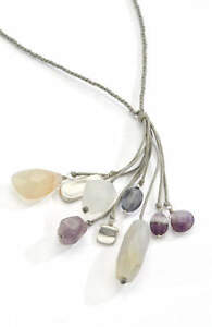 J.Jill Lavender Lights Pendant   Necklace  NWT  CLEARANCE