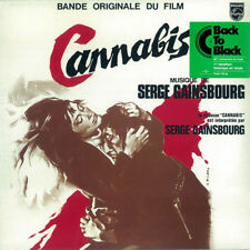 SERGE GAINSBOURG CANNABIS PHILIPS RECORDS VINYLE NEUF NEW VINYL REISSUE