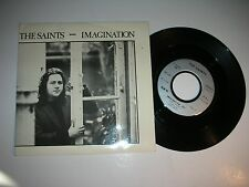 THE SAINTS - IMAGINATION/ THE PRISONER