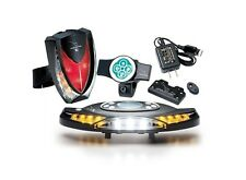Promotion Discount Turn Signal Light Bike Headlight Brake Warning Wireless Lamp