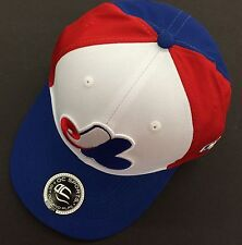c495dd5f66f MONTREAL EXPOS ~ Official MLB Adjustable Adult Baseball Cap Hat ~ New!