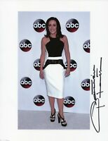 Patricia Heaton Autographed 8.5 x 11 in. Photo The Middle Everyone Loves Raymond