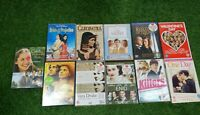 Rom Com DVD Bundle X11 Various Titles Valentine's Day, One Day, Enid, Etc