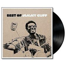 JIMMY CLIFF Best Of Jimmy Cliff Vinyl Lp Record 180gm NEW Sealed