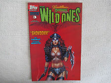 1994 Cadillac's And Dinosaurs The Wild Ones #3 November Topps Comics VF+