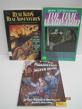 Children's Books, Lot of 3 Books