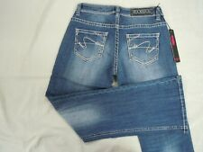NWT!! Rock & Roll Cowgirl Riding Jean, Boot Cut, Mid Rise, Med Stonewash