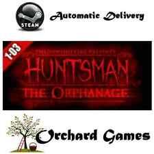 Huntsman l'orphelinat: PC (téléchargement numérique vapeur) la livraison automatique