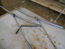 1971 Chevrolet truck C-10 wiper arms L and R SK#77BG