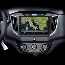 """7"""" Android Car Radio Stereo Quad Core WIFI Double 2DIN DVD MP5 Player GPS Navi"""