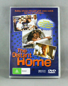 THE DISTANT HOME (DVD 1992) Australian Movie from the Producers of BLUE HEELERS